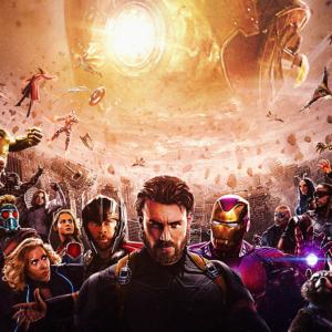 download Avengers: Infinity War Bakgrund and Bakgrund | 1603×1213 | ID:859672