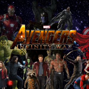 download Avengers Infinity War Movie HD Wallpapers Pics Free Download