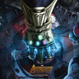 download Avengers: Infinity War 1 & 2 images Avengers Infinity War – Teaser …