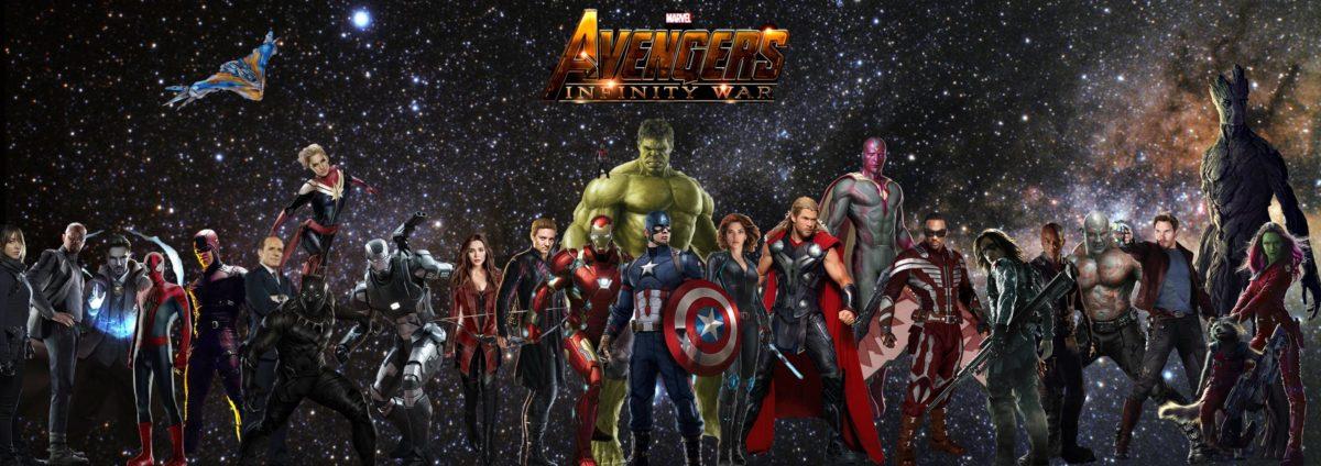 Infinity War wallpapers, Comics, HQ Infinity War pictures | 4K …