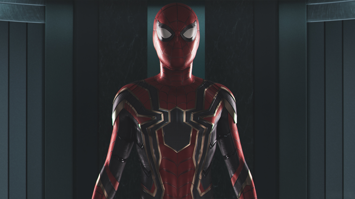 12 Avengers: Infinity War HD Wallpapers | Backgrounds – Wallpaper …
