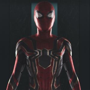 download 12 Avengers: Infinity War HD Wallpapers | Backgrounds – Wallpaper …