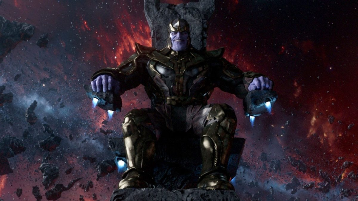 Get Ready For 'Many New Worlds' In Avengers: Infinity War | Space