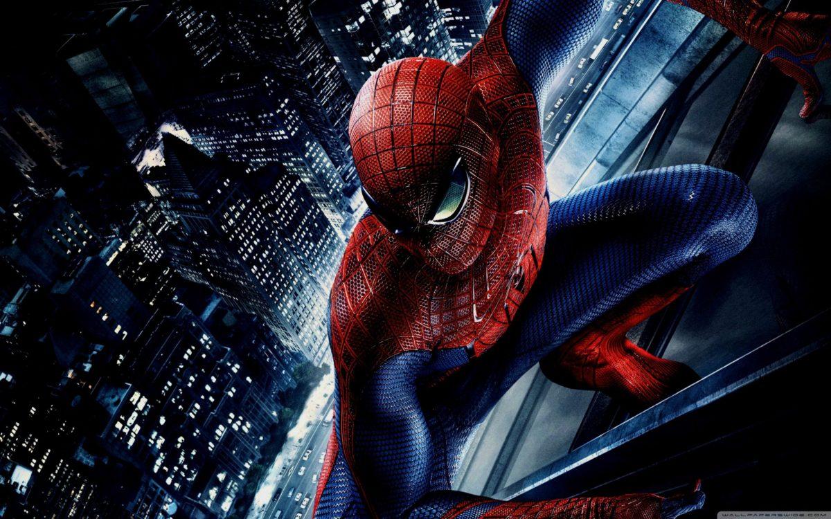 Spiderman Hd Wallpapers Desktop | Movie Wallpaper | Pinterest …