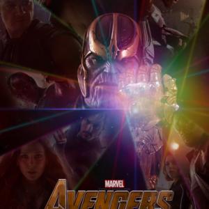 download The Avengers: Infinity War Poster by muhammedaktunc on DeviantArt