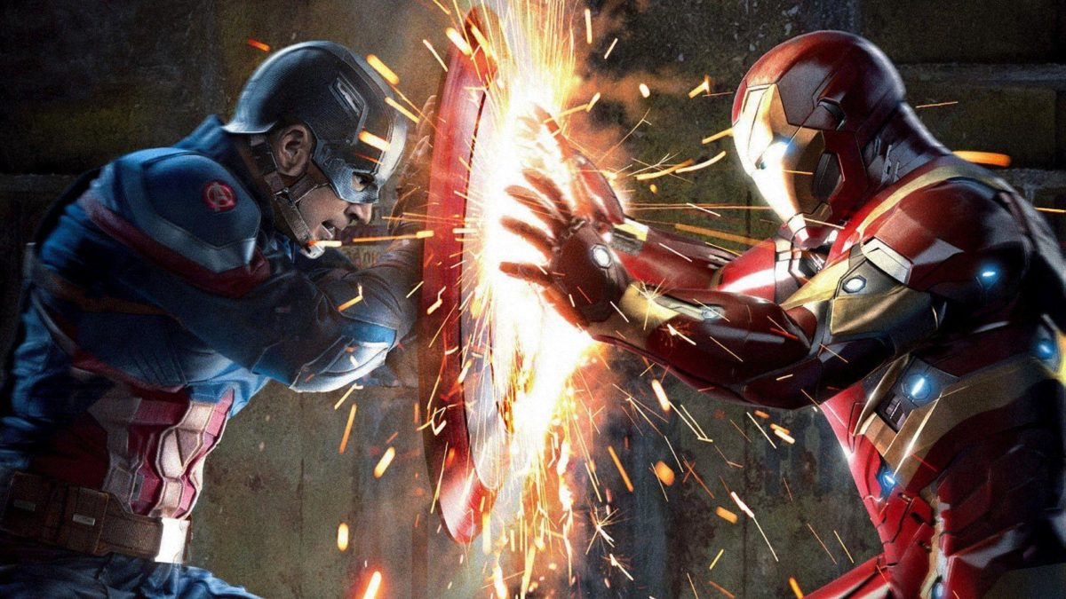 82 Captain America: Civil War HD Wallpapers | Backgrounds …