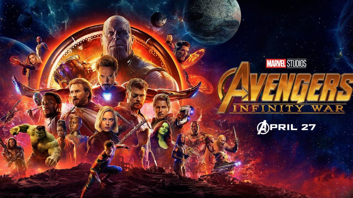 Avengers Infinity War Wallpapers | HD Wallpapers | ID #23315