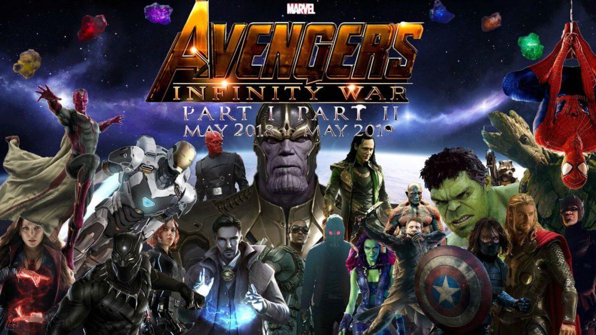 Avengers Infinity War Comic Wallpapers Background ~ Desktop …
