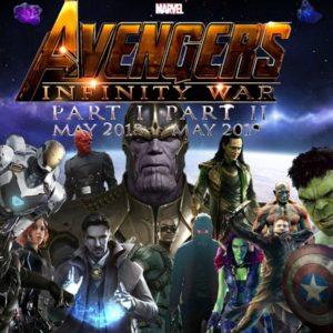 download Avengers Infinity War Comic Wallpapers Background ~ Desktop …