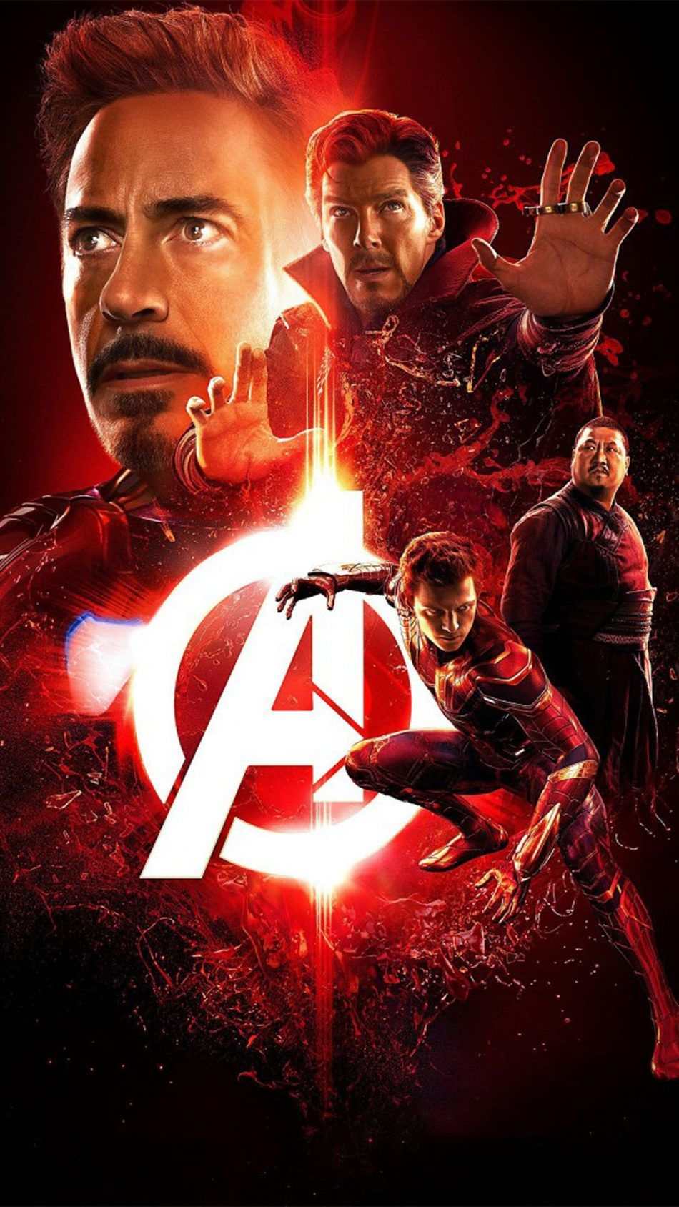 Avengers Infinity War 2018 – Download Free 100% Pure HD Quality …