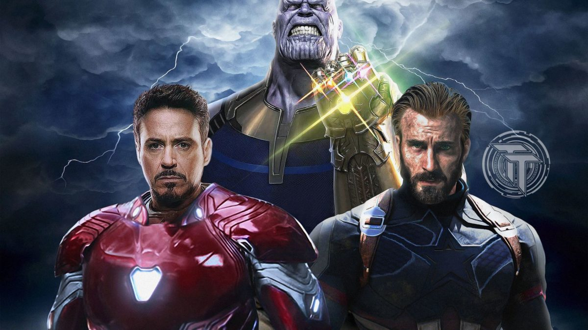 AVENGERS INFINITY WAR WALLPAPERS – HD Wallpapers and Pictures