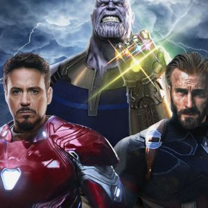 download AVENGERS INFINITY WAR WALLPAPERS – HD Wallpapers and Pictures