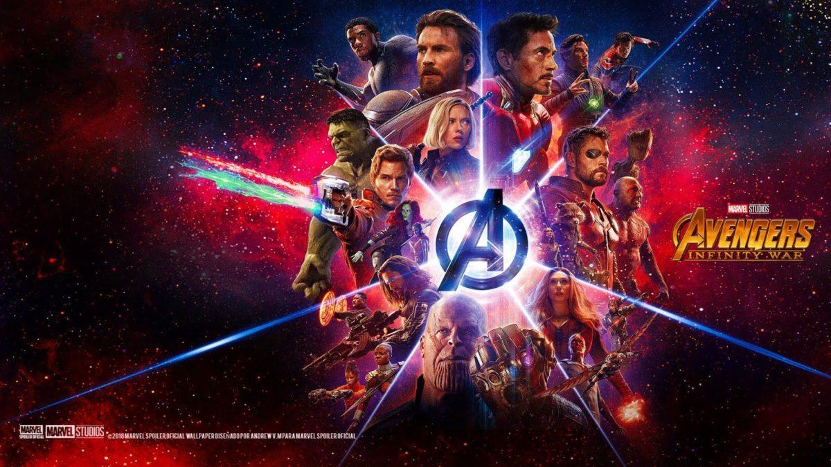 Marvel Spoiler Oficial