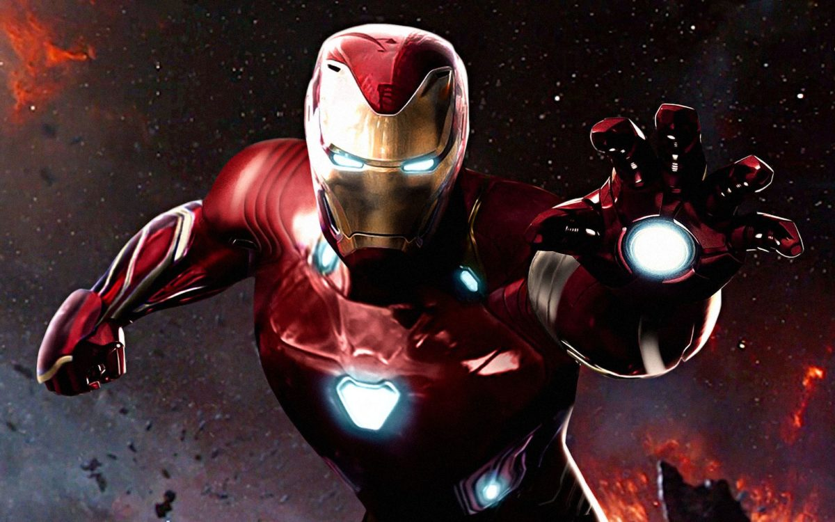 Iron Man Avengers Infinity War HD Wallpapers | HD Wallpapers | ID #22948