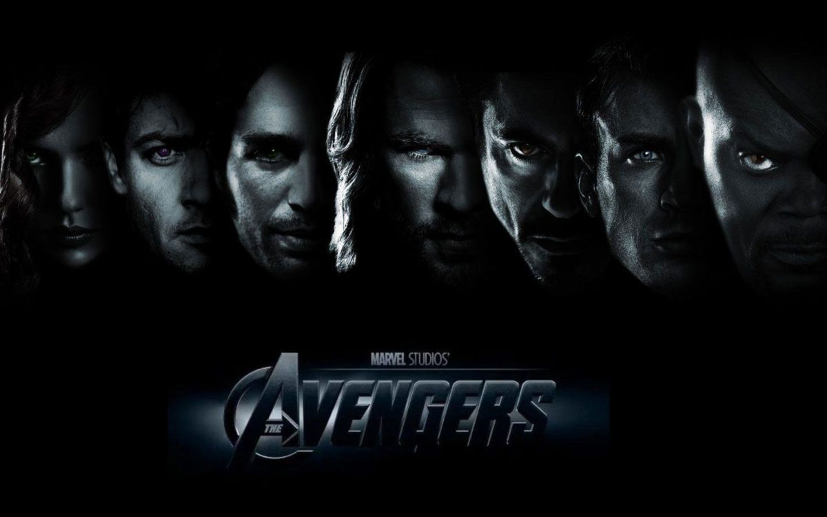 The Avengers Wallpaper HD For Windows 7