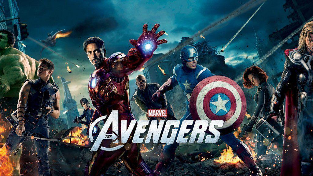 Top My Wallpapers: the avengers wallpaper hd