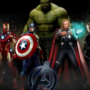 download Wallpapers For > Avengers Wallpaper Hd 1920×1080