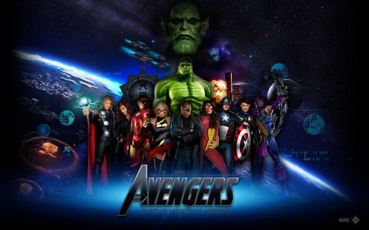 Avengers Wallpaper Hd – 1685737
