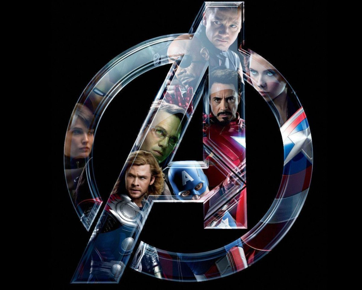 2012 The Avengers Wallpapers | HD Wallpapers