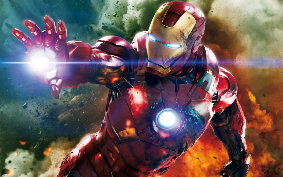 The Avengers Iron Man Wallpapers | HD Wallpapers
