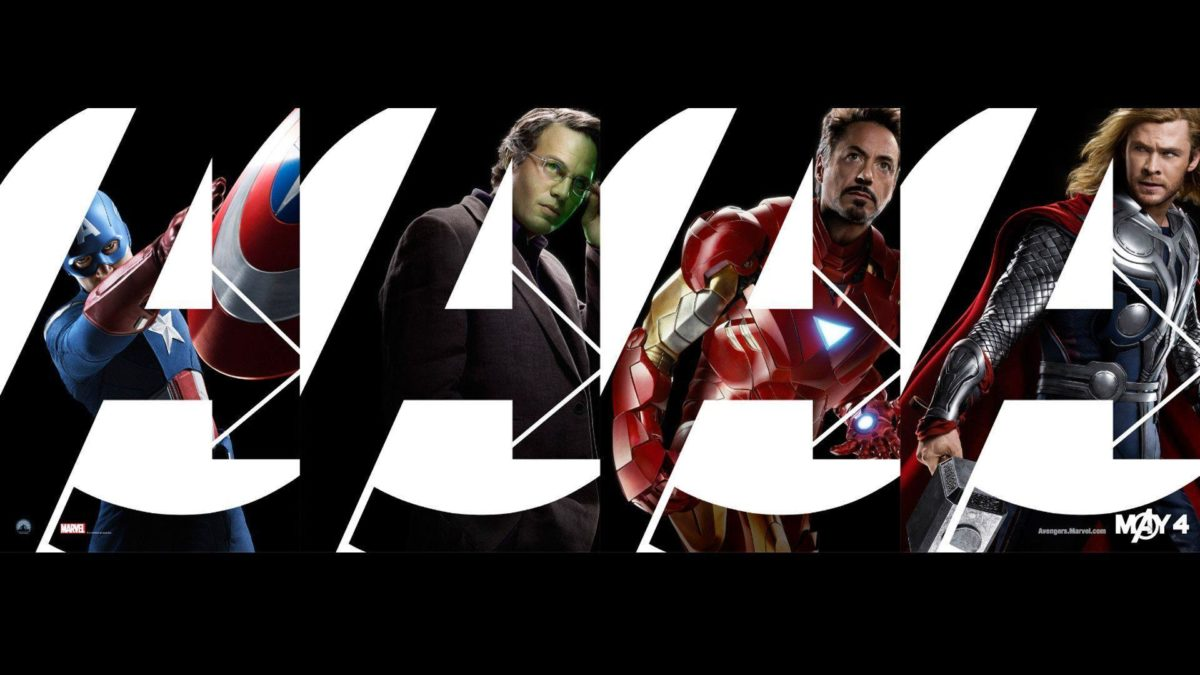 Super Heroes in Avengers Wallpapers | HD Wallpapers
