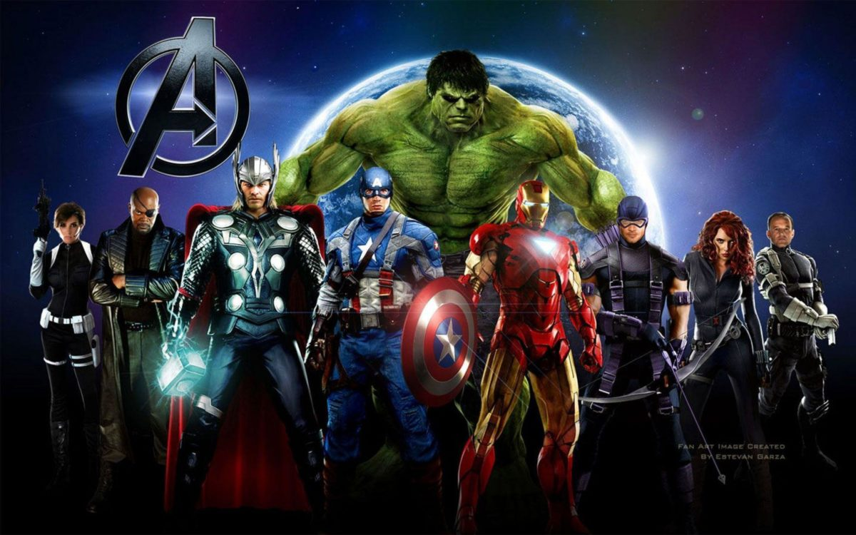Avenger Wallpapers – Full HD wallpaper search
