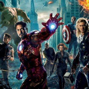 download The Avengers Wallpapers – Page 2 – HD Wallpapers