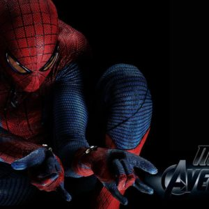 download New Avengers – Spider-man HD Wallpaper » FullHDWpp – Full HD …