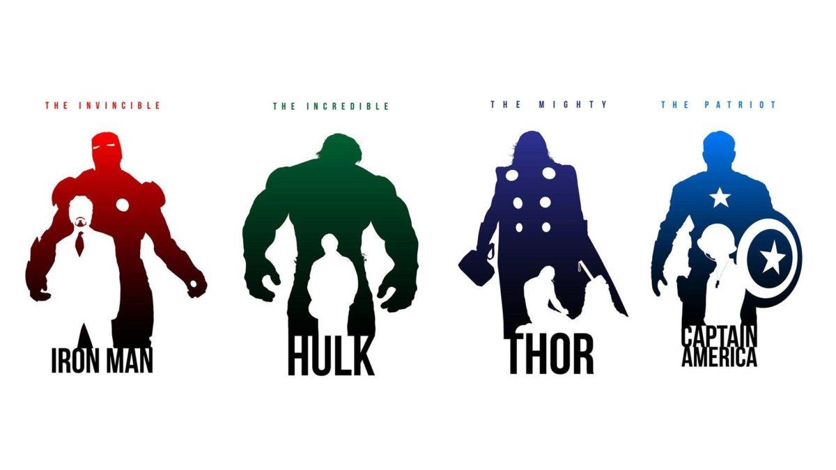 Avengers Wallpaper Hd 175792