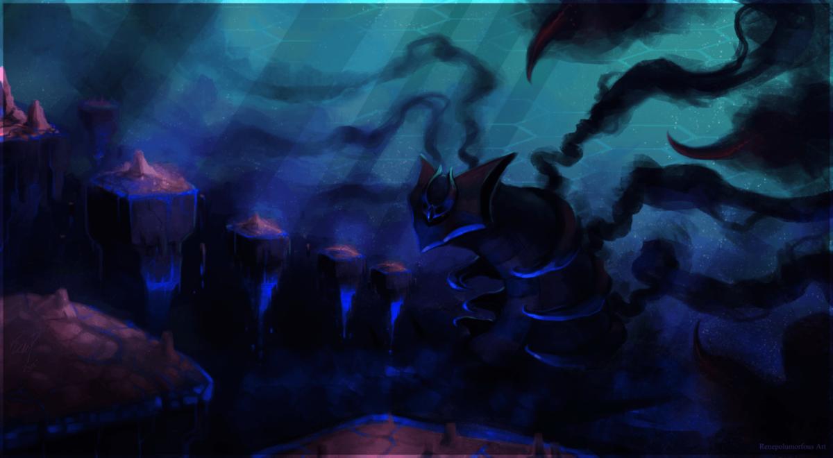 16 Giratina (Pokémon) HD Wallpapers   Background Images – Wallpaper …
