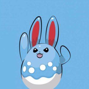 download Azumarill – Tap to see more Pokemon Go wallpaper! | @mobile9 …