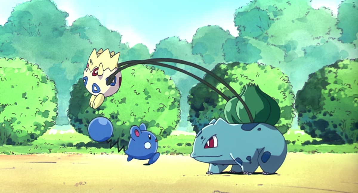 7 Azurill (Pokémon) Fondos de pantalla HD | Fondos de Escritorio …