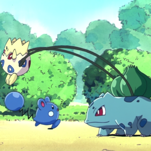 download 7 Azurill (Pokémon) Fondos de pantalla HD | Fondos de Escritorio …