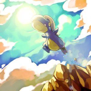 download Pokemon : Bagon by Sa-Dui on DeviantArt