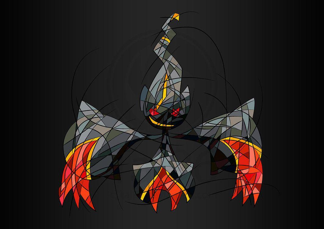 Mega Banette by Tal96 on DeviantArt