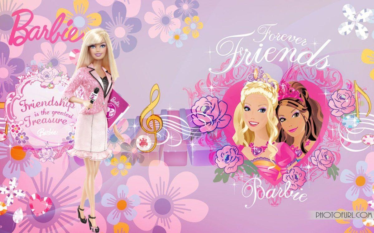 Fonds d'écran Barbie : tous les wallpapers Barbie
