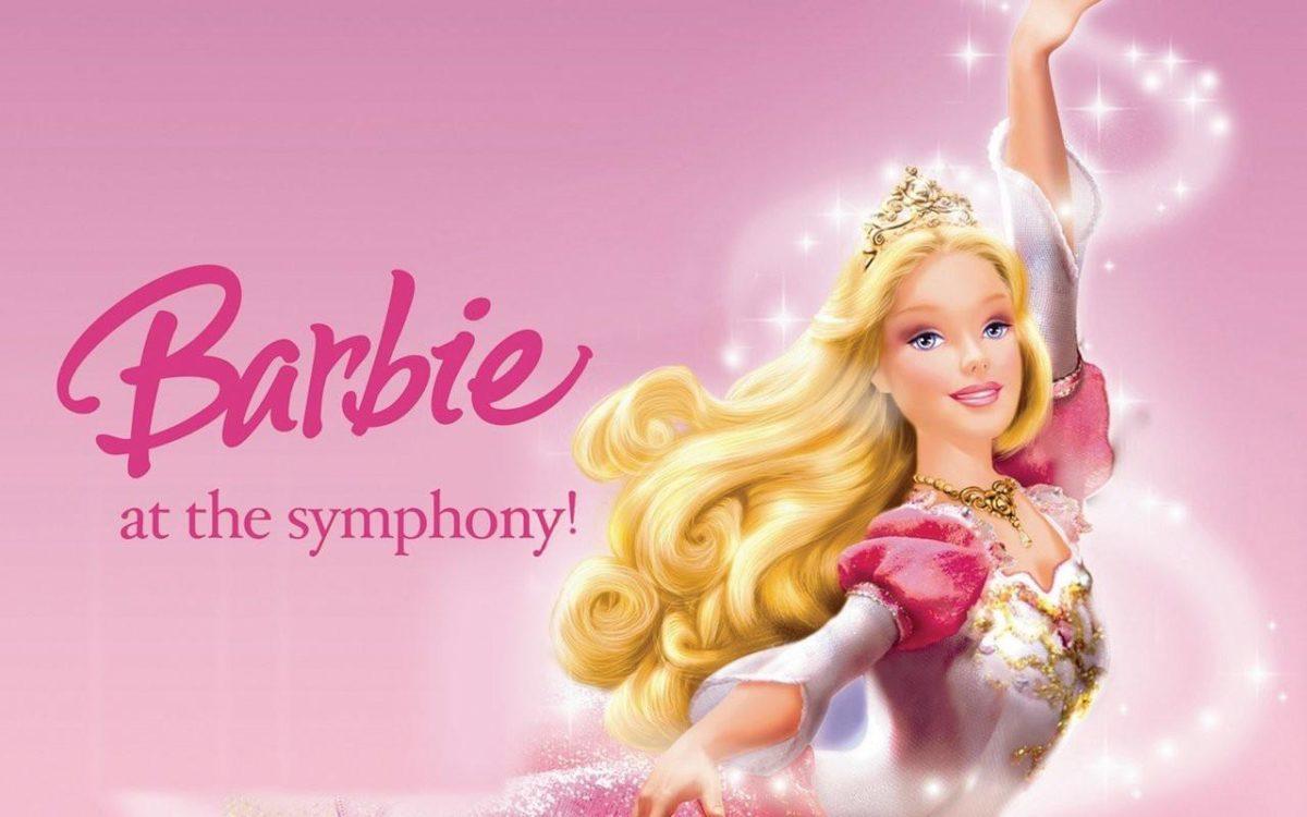 Most Beautiful Barbie Doll Wallpapers – WallpapersAK