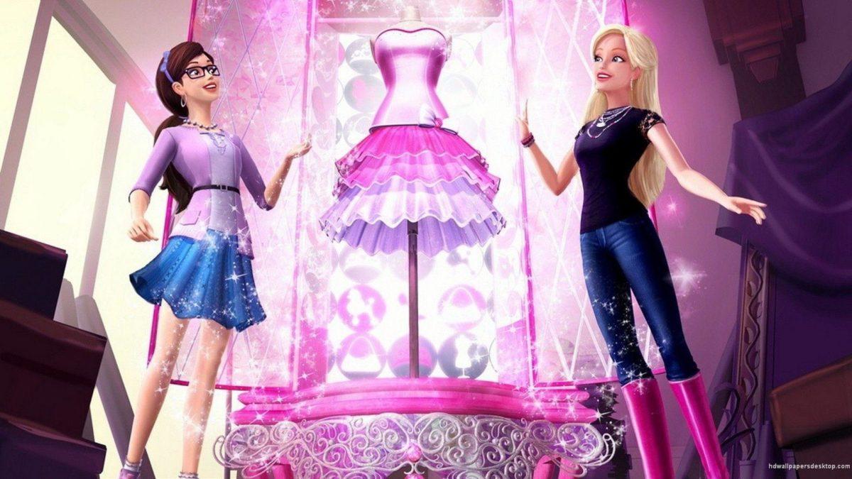 Barbie Wallpaper – MixHD wallpapers