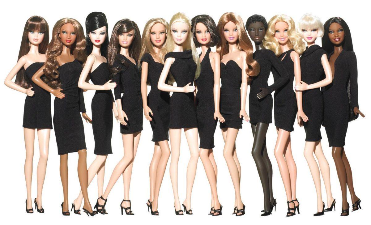 barbie wallpaper – Barbie Photo (21170271) – Fanpop