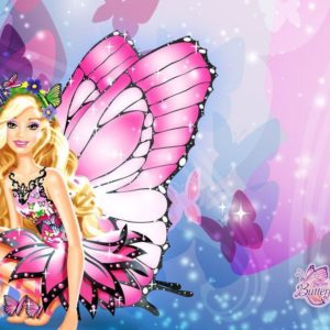 download Gallery Barbie Wallpaper | Stylish Gallery Wallpapers