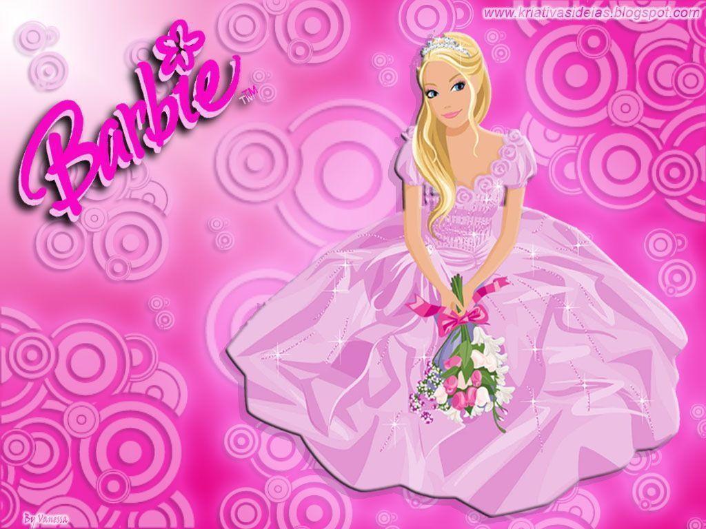 Barbie – Barbie Wallpaper (31795187) – Fanpop