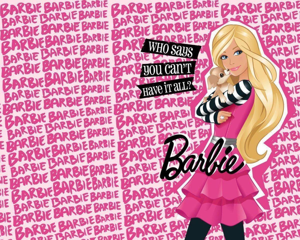 Barbie – Barbie Wallpaper (31795211) – Fanpop