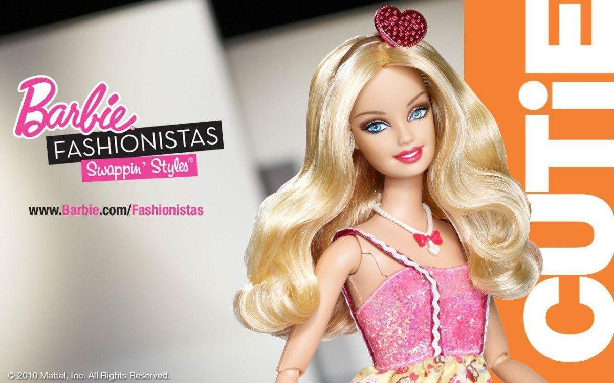 Barbie – Barbie Wallpaper (32242571) – Fanpop