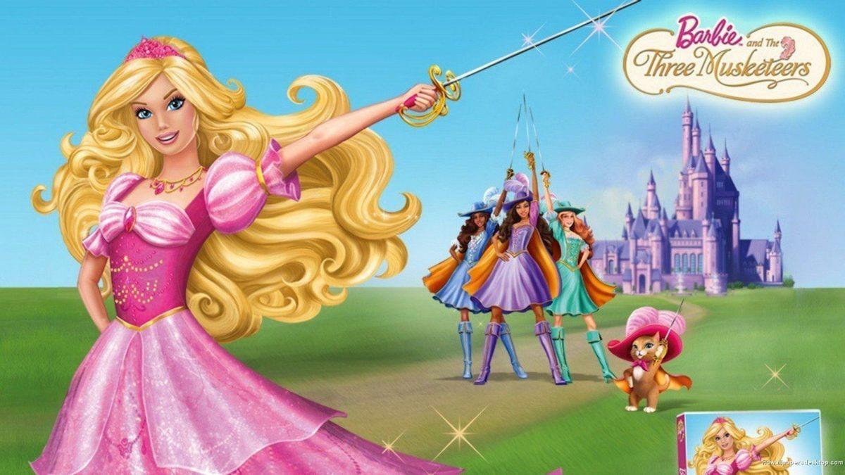 Barbie Wallpaper Magic Stick #5894HD Wallpaper | Backgroundpict.