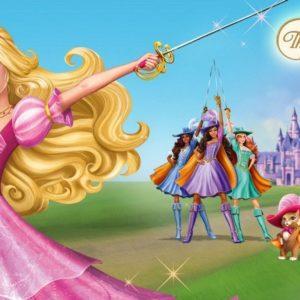 download Barbie Wallpaper Magic Stick #5894HD Wallpaper | Backgroundpict.