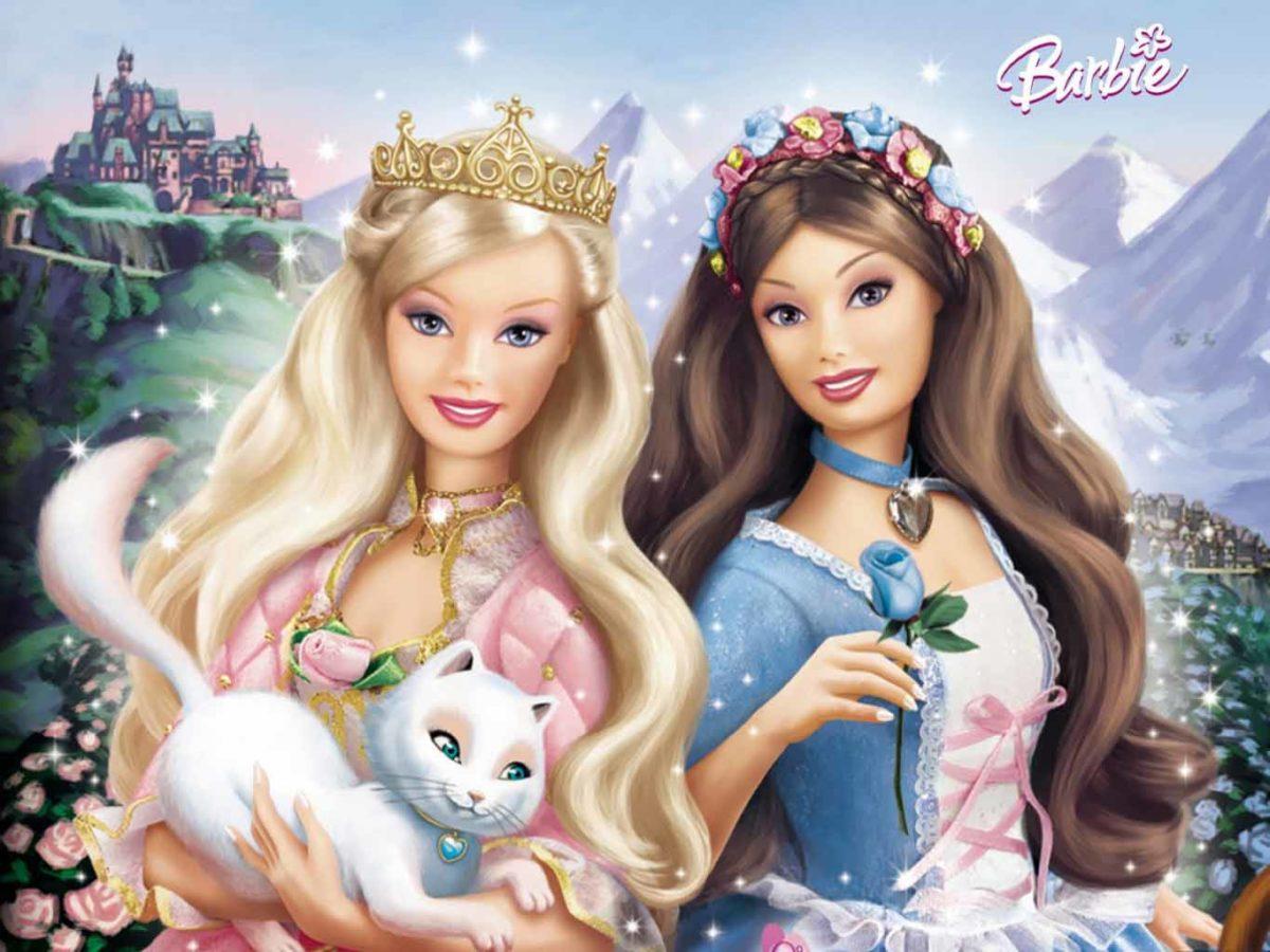 Free Barbie Wallpaper 24045 1365×1024 px ~ HDWallSource.