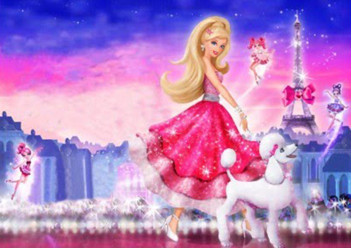 barbie wallpaper – 3508×2480 High Definition Wallpaper, Background …