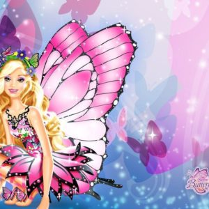 download Wallpapers For > Wallpaper Of Barbie Fairytopia