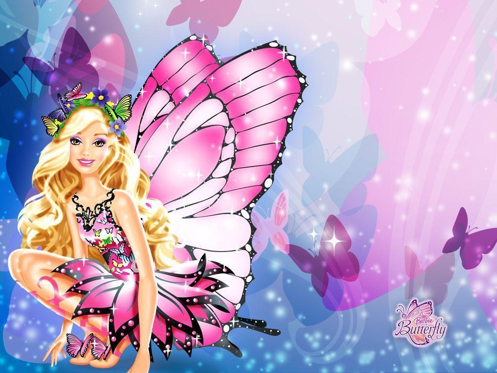 Wallpapers For > Wallpaper Of Barbie Fairytopia