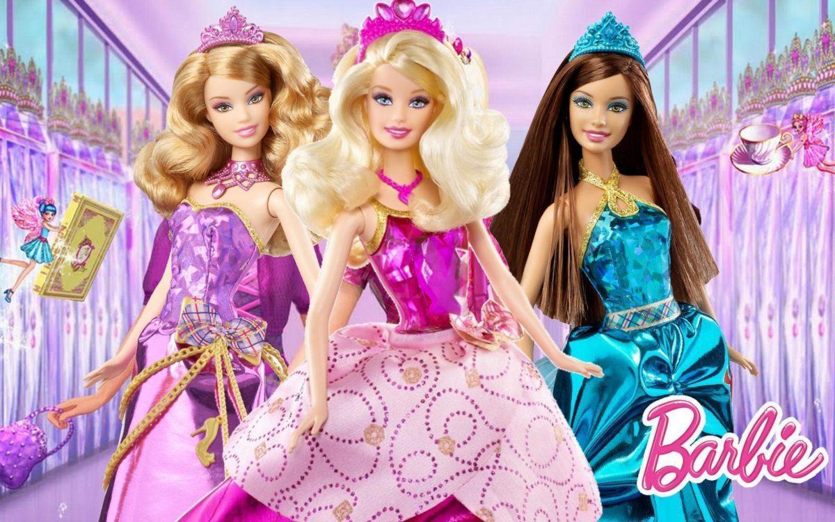 Barbie Wallpaper Best Desktop Images 564 #1382 Wallpaper | Cool …